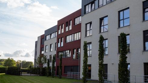 Het WZC van de week: WZC Brembloem en Residentie Stuivenberg in Evergem