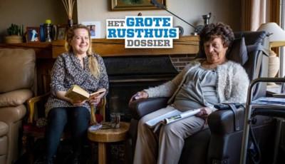 'De Rusthuiswijzer' van Het Nieuwsblad
