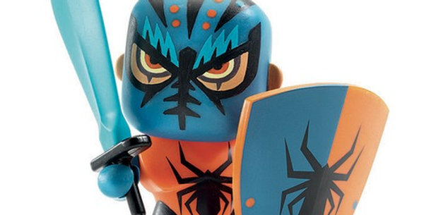 Arty Toys Chevaliers - Spider Knight