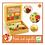 Thumbnail: Gourmandises - Fruits et légumes à couper