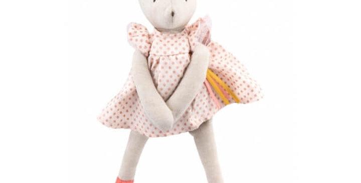 Petite souris Mimi Il était une fois