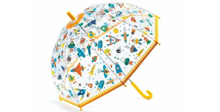 Parapluies - Espaces