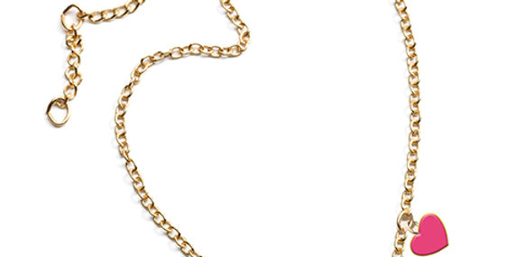 Lovely Bracelet  - Coeur