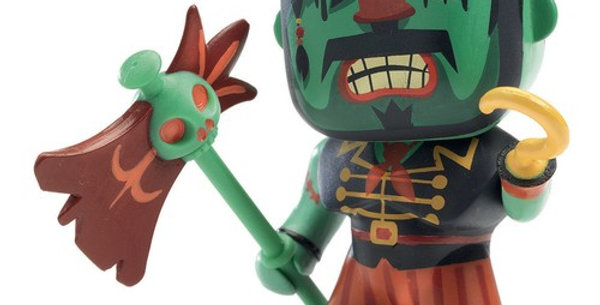 Arty Toys Pirates - Kyle