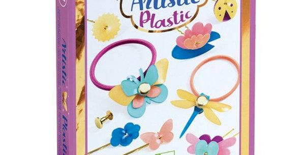 Artistic Plastic - Accessoires de coiffure