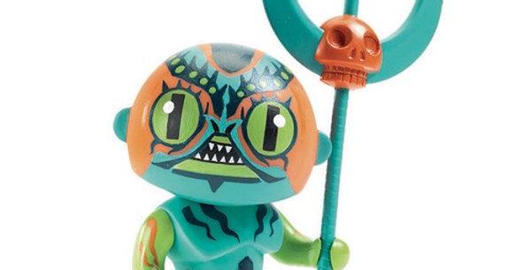 Arty Toys Pirates - Globular