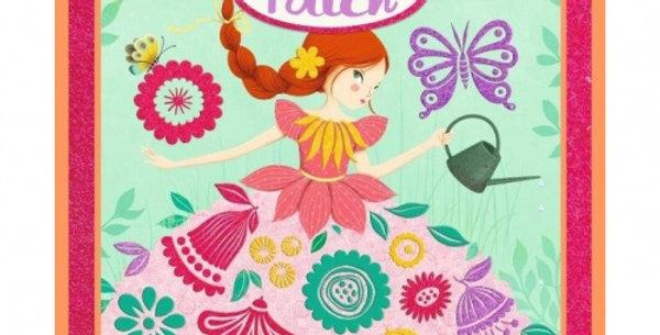 Artistic Patch - Demoiselles