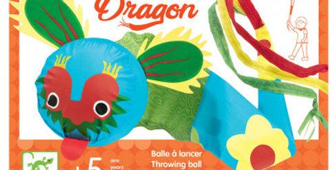 Jeux d'adresse - Dragon balle à lancer