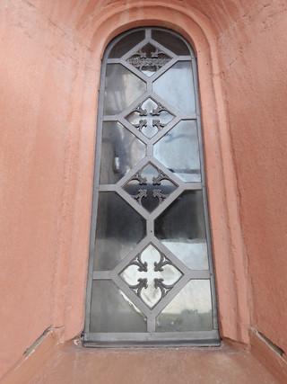 Roßdorf ev. Kirche