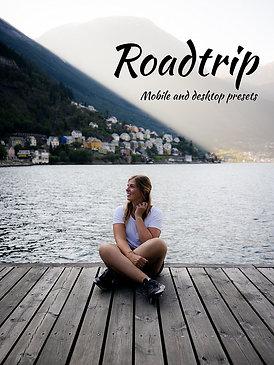 Roadtrip-preset pack