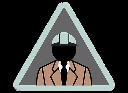 Health & safety Logo Icon resized colour