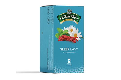 Kräutertee für einen tiefen Schlaf Teebeutel 25 Stk