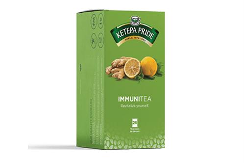 Kräutertee für ein kräftiges Immunsystem Teebeutel 25 Stk