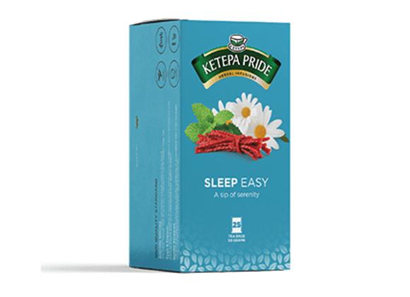 Kräutertee für einen tiefen Schlaf Teebeutel mit Umschlag 25 Stk