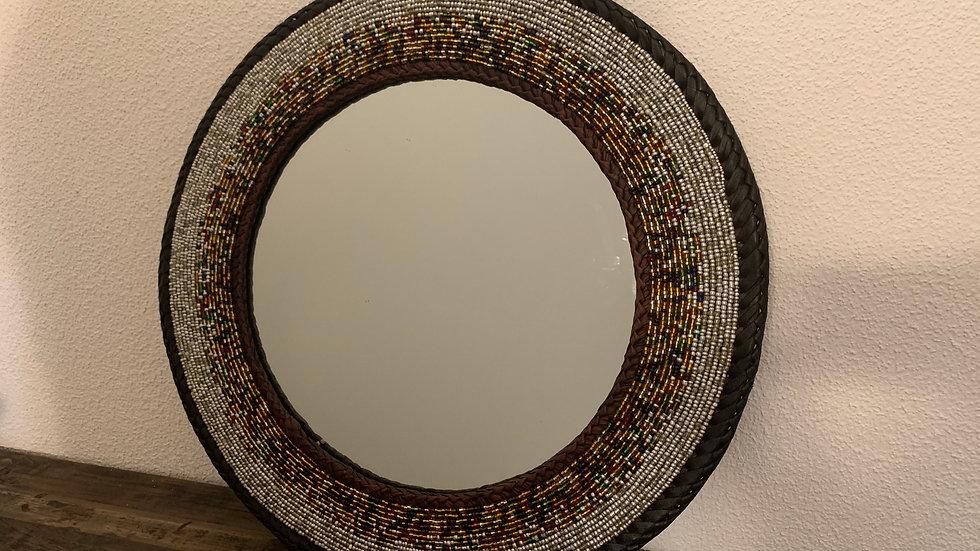 Miroir rond grand