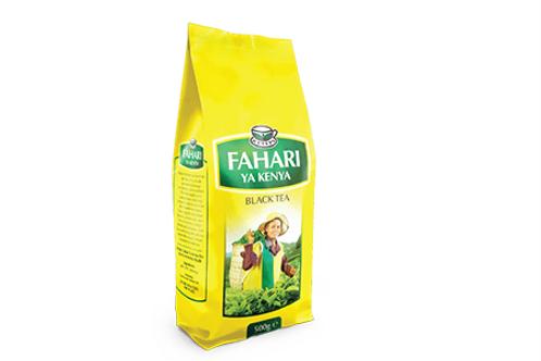 Ketepa Fahari Ya Kenya  Offener Tee