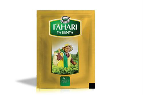 Ketepa Fahari Ya Kenya Ginger (Tangawizi) Offener Tee