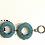 Thumbnail: Bracelet avec rondelles