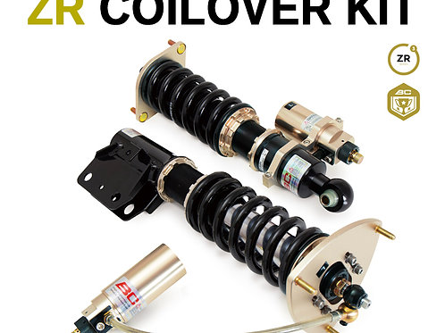 BC RACING|ER COILOVER KIT For F80/82 M3/M4