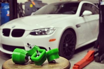 E92M3強化DCTマウントキット|BMW F8X M|REV SHIFT Mモデル