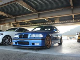 BMWで駆け抜ける喜びを増加させるにはカーボンLSDが必要です!