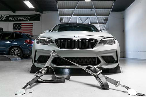 M2C|HEX TUNING STAGE ONE|ECU SOFT WARE For BMW F87/M2C