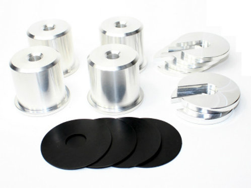 SPL FORGED PRO Solid Subframe Bushings FRS/BRZ