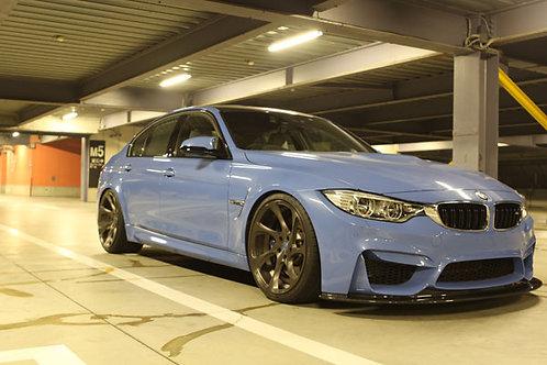 Kohlenstoff for BMW F80/F82 M3 M4 FULL BODY KIT