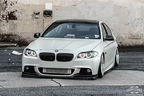 BMW F10/535i|N55|HEX TUNING STAGE ONE|ECU SOFT WARE