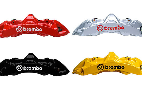 brembo GT KIT For BMW F87 M2