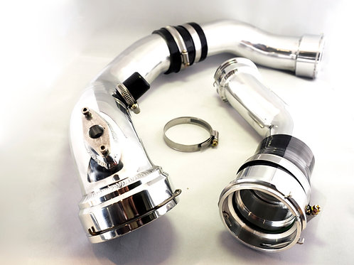 IP Charge Pipes Kit for F25 X3/F26 X4M