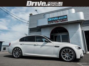 ドライブコンプリート|BMW納車ラッシュ♪