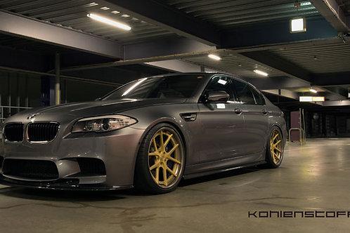 Kohlenstoff for BMW F10 M5 FULL BODY KIT