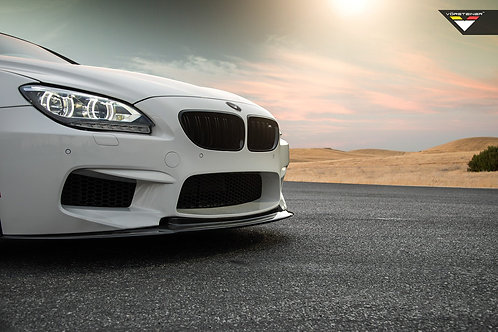 """VORSTEINER"""" THE BMW F12 M6 PROGRAM For M6"""