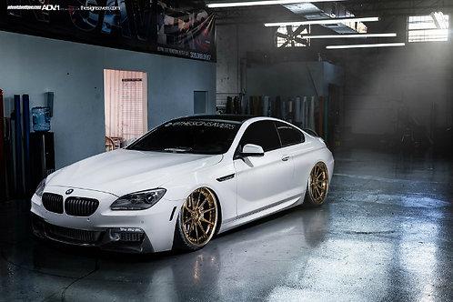 BMW F1X/550i/650i|N63|HEX TUNING STAGE TWO|ECU SOFT WARE