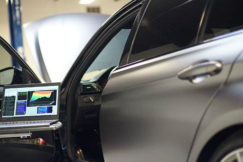 BMW F1X/550i/650i|N63|HEX TUNING STAGE ONE|ECU SOFT WARE