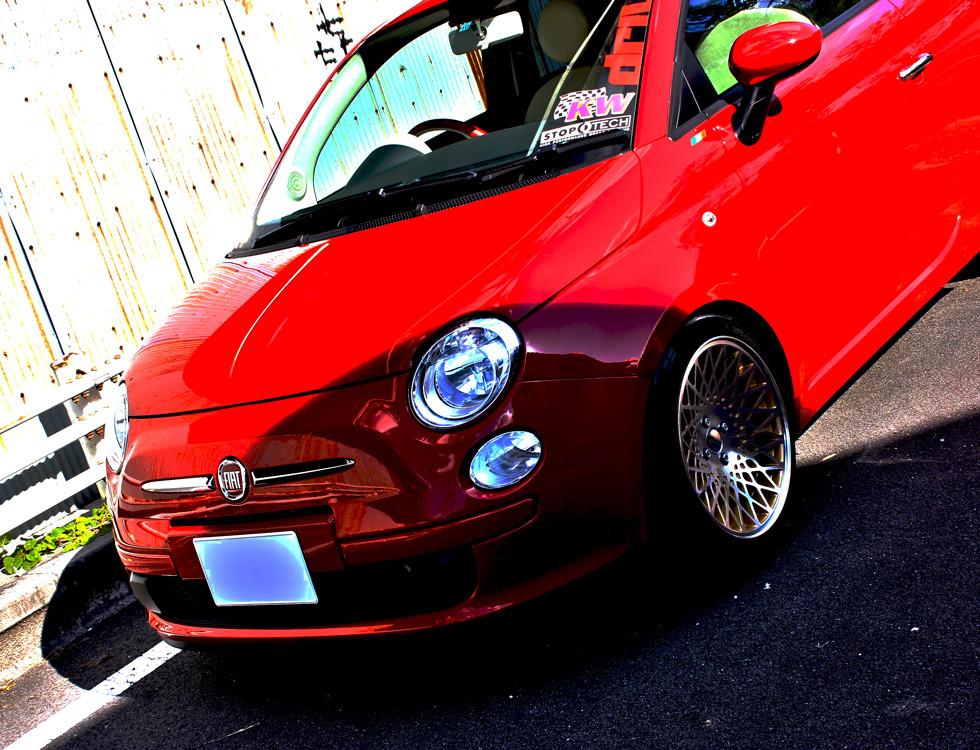 Drive. 500