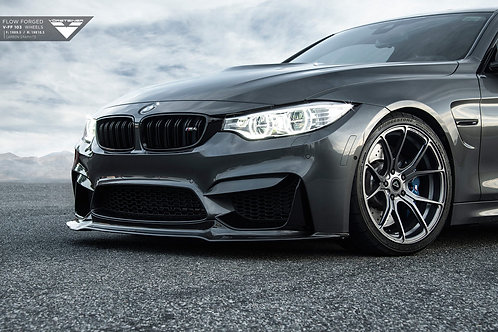 "VORSTEINER"" THE EVO PROGRAMS FOR F80 M3 & F82M4"