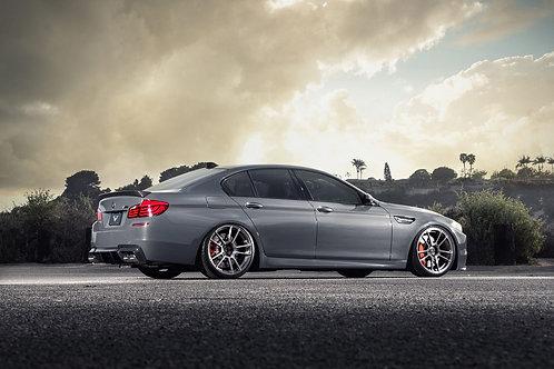 """VORSTEINER"""" THE BMW F10 M5 PROGRAM For M5"""