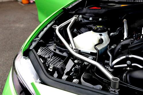 Flex Brace for BMW F87/M2