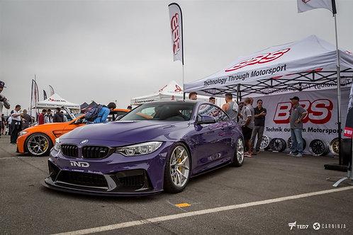 "3D DESIGN""Carbon Body Kit The BMW F80/F82 PROGRAM For M3/M4"