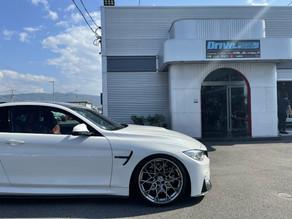 BMWのエンジンブロー対策!!