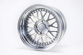 BMD FORGED Toman 9.0J-17inch