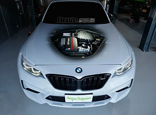 M2competion-drive-vfエンジニアリング-トップマウントインター