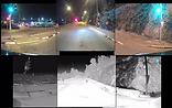 DVE, Driver Vision Enhancer Applications