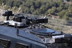 Vehicle Observation System
