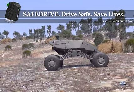 DARPA SAFEDRIVE