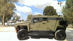 Vehicle Observation PTZ