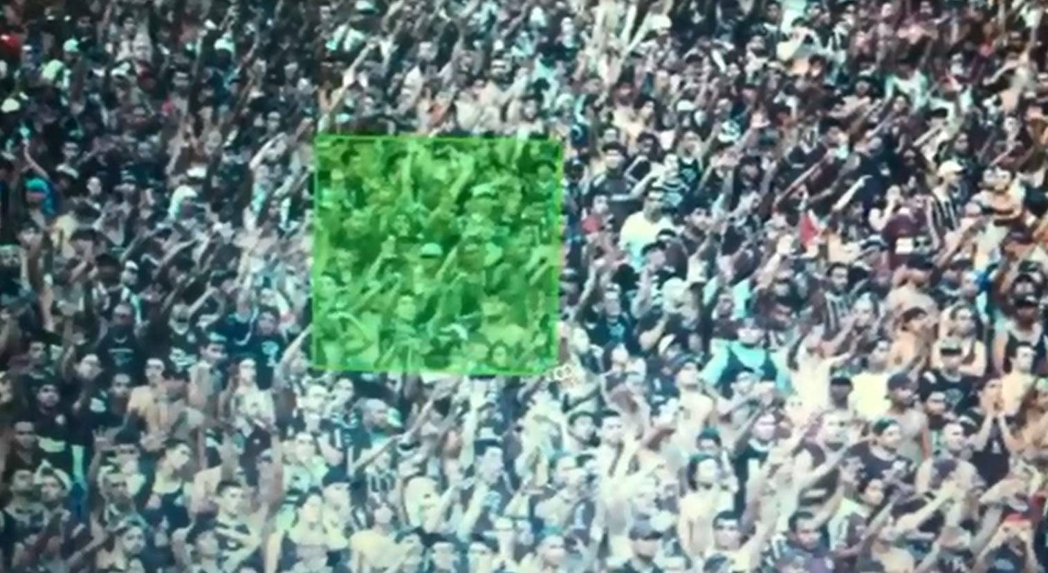 Pacaembu Stadium, Brazil