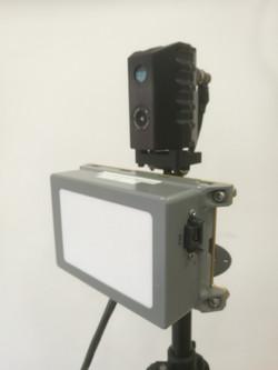 Day & LWIR Camera with RADAR
